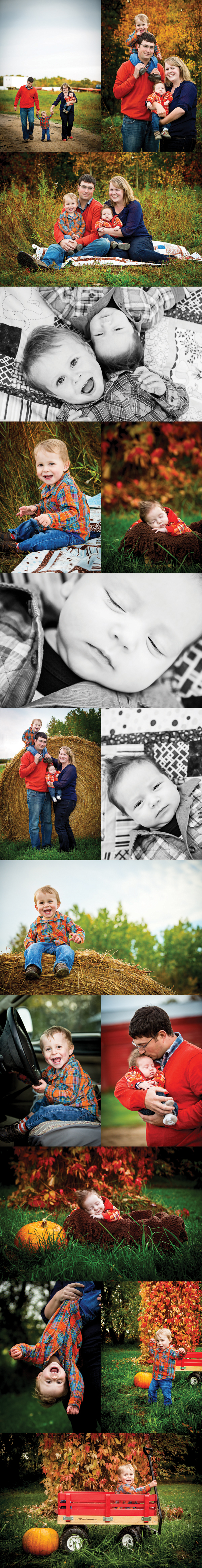 Winnipeg Family Photography